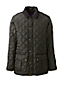 Men's PrimaLoft Quilted Coat