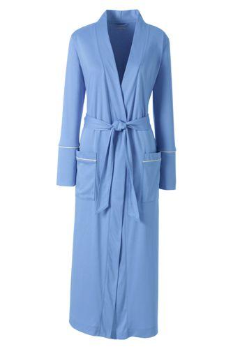 La Robe de Chambre Supima, Femme Stature Standard