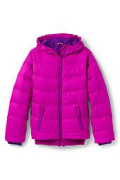 efb89dcc7fc Girls  Thermoplume Coat
