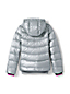 Little Girls' Metallic Down Jacket