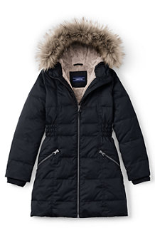 Girls Coats & Jackets | Lands' End