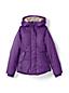 Little Girls' Fleece Lined Jacket