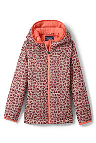 Girls Jackets, Parkas & Coats | Lands' End