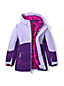 Little Girls' 3-in-1 Stormer Coat