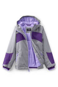 Little Girls Stormer Winter Jacket
