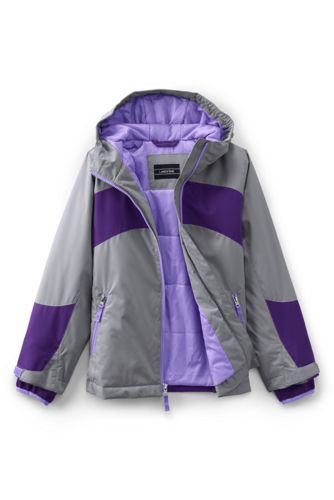 Little Girls' Stormer Jacket