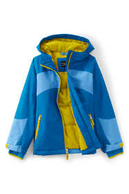School Uniform Girls Stormer Winter Jacket