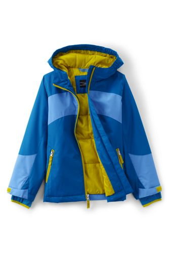 Little Girls' Stormer Jacket