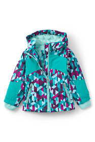 School Uniform Toddler Girls Stormer Winter Jacket