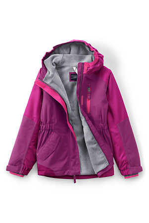 8283d47e2a9 Girls' Squall Jacket