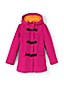 Le Duffle Coat Chaud, Fille