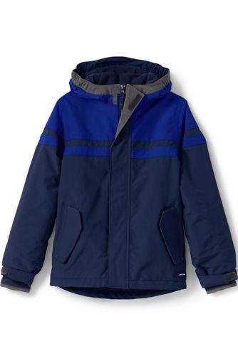 4f41d8dcf4 Boys' Waterproof Squall Jacket