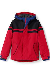 Boys Red Jackets, Parkas & Coats