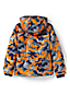 Toddler Boys' Print Fleece-lined Jacket