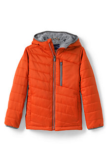 Boys' Packable PrimaLoft Jacket
