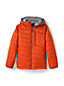 Toddler Boys' Packable PrimaLoft Jacket
