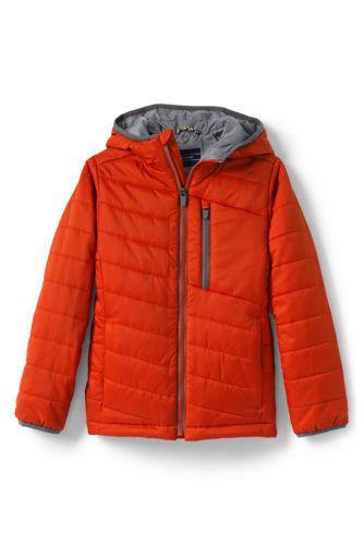 Lands End Fleece Jacket