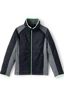 Boys' PrimaLoft Hybrid Jacket