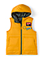 Little Boys' Reversible Gilet
