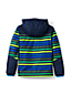 Little Boys' Striped Stormer Jacket