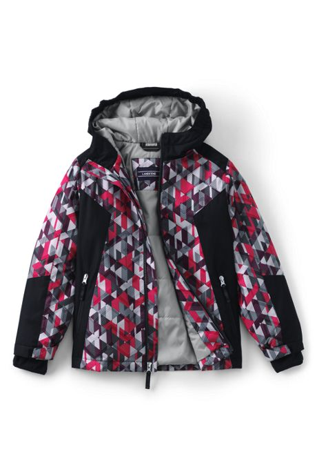 School Uniform Boys Stormer Winter Jacket