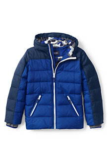 Boys' Down Coat