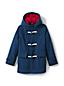 Le Duffle Coat Chaud, Garçon
