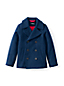 Boys' Pea Coat