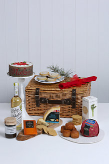 Lands' End Luxury Hamper - Small