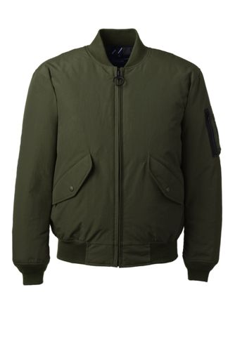 Men's Squall/Down Bomber Jacket