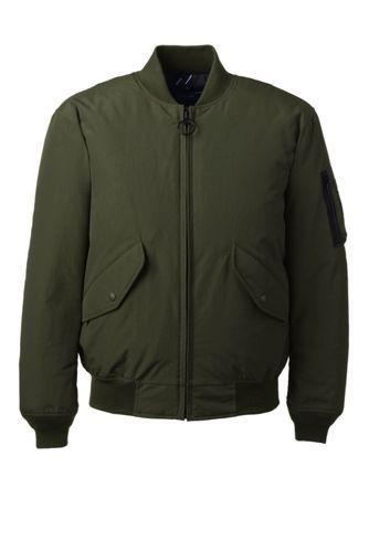 Men's Squall/Down Bomber Jacket