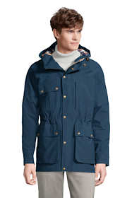 Men's Bayfield Cotton Parka