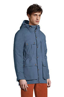 Men's Tall Bayfield Cotton Parka, alternative image