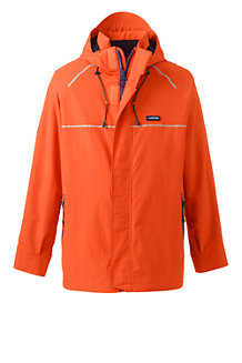 Men's Squall System Waterproof Jacket