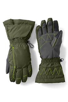 Boys' Expedition Gloves