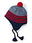 Boys' Peruvian Patterned Hat