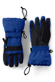 Boys Squall Waterproof Insulated Winter Gloves