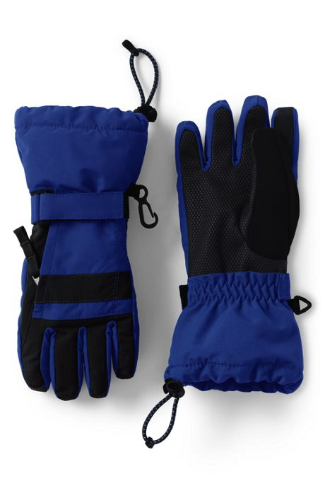 School Uniform Boys Squall Gloves