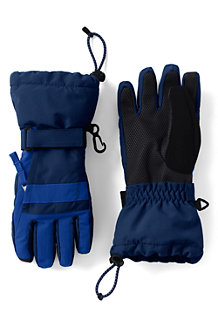 Boys' Waterproof Squall Gloves