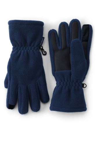 Boys' Fleece Gloves