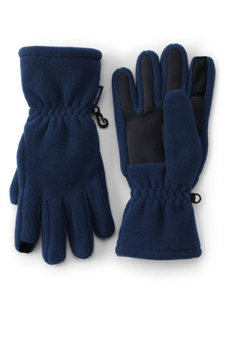 School Uniform Boys ThermaCheck 200 Fleece Gloves