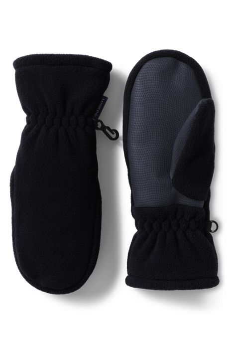 School Uniform Boys ThermaCheck 200 Fleece Mittens