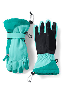 Girls' Waterproof Squall Gloves