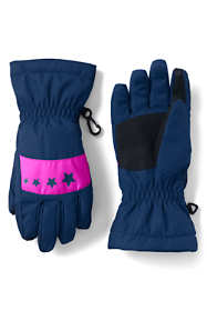 Girls Stormer Gloves