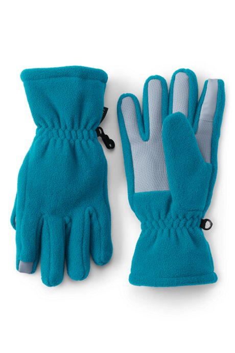 School Uniform Girls ThermaCheck 200 Fleece Gloves