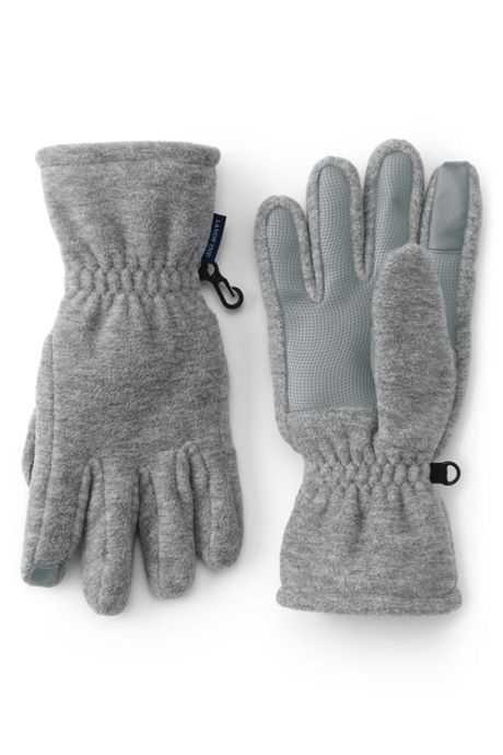 Girls ThermaCheck 200 Fleece Gloves