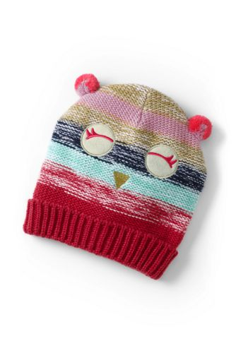 Kids' Character Beanie Hat