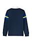 Boys' Chest Stripe Rugby Shirt