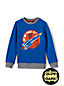 Boys' Graphic Sweatshirt