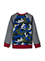 Little Boys' Camouflage Sweatshirt
